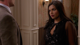 The Mindy Project - Scene 2