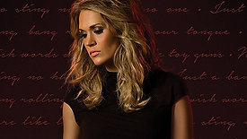 Carrie Underwood - Little Toy Guns (2015)