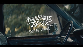 Nightmares on Wax - Citizen Kane ft. Mozez, Allan Kingdom (1)