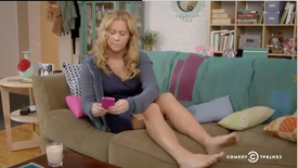 Inside Amy Schumer - Sext Photographer