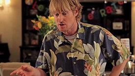 Funny or Die - Owen Wilson Talks Pie