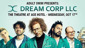 DREAM CORP LLC Trailer