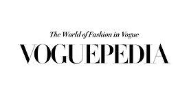 Voguepedia (2013)