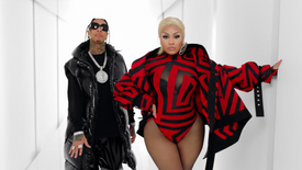 Tyga ft. Nicki Minaj - Dip