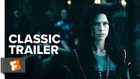Underworld: Rise of the Lycans (2009) Official Trailer