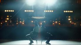 Romeo Santos & Frank Reyes - Music Video Payasos