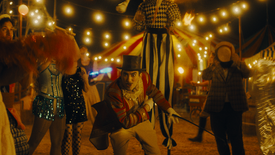 Experian - Credit Carnival
