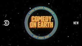 Ilana Glazer Presents Comedy on Earth - Official Trailer