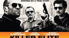 Killer Elite - Movie Trailer (2011) HD