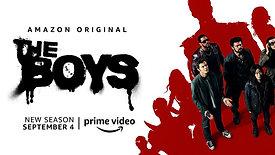 The Boys | Season 2 (2020)