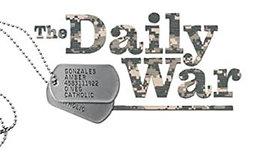 The Daily War - Trailer