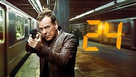 24- Season 8 (2010)