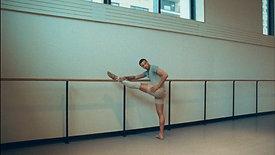 T Magazine - NYC Ballet