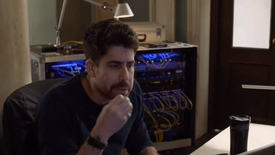 "Taken 2x11 Promo ""Password"" (HD)"