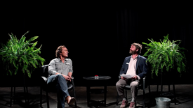 Between Two Ferns: The Movie | Official Trailer