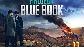Project Blue Book | Season 2 (2020)