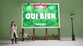 Emerald Nuts - Yes Good