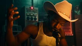 """American Dream""- Willie Jones"