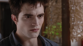 Twilight Breaking Dawn Part 1 Official Trailer