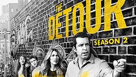 The Detour: Season 2 (2017)