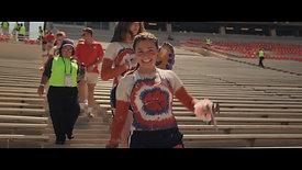 Zuniga - Clemson Spirit - Taco Bell - ESPN