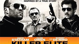 Killer Elite - Movie Trailer 2 (2011) HD