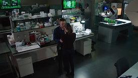Marvel's Agents of S.H.I.E.L.D. | Self Control