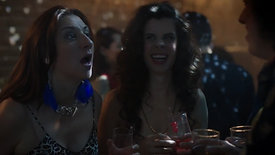 Girls' Gay Night Out!! | Baroness von Sketch Show