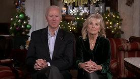 President Elect Joe Biden & First Lady Dr. Jill Biden