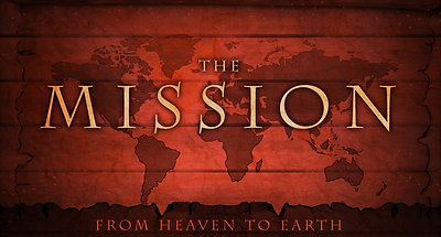 Missions Month - Germany & Brazil 10/11/2020