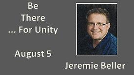 Jeremie Beller - Unity 8/5/2020