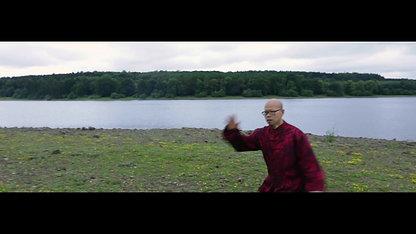 Master Hui - Kung Fu
