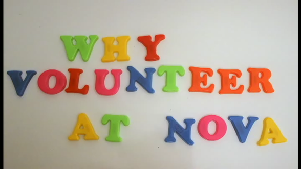 Volunteer Video