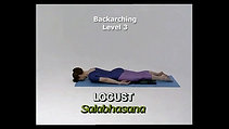 DVD Yoga Positions Clip