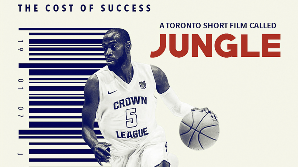 A Toronto Short Film Called Jungle