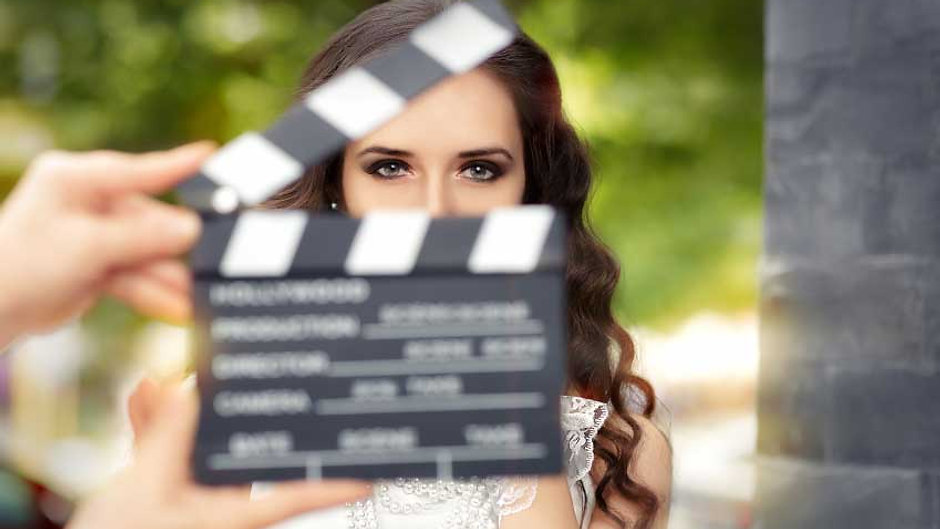 Luis Lead & Collaborated  Weddings Films