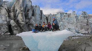 Family Adventures in Alaska