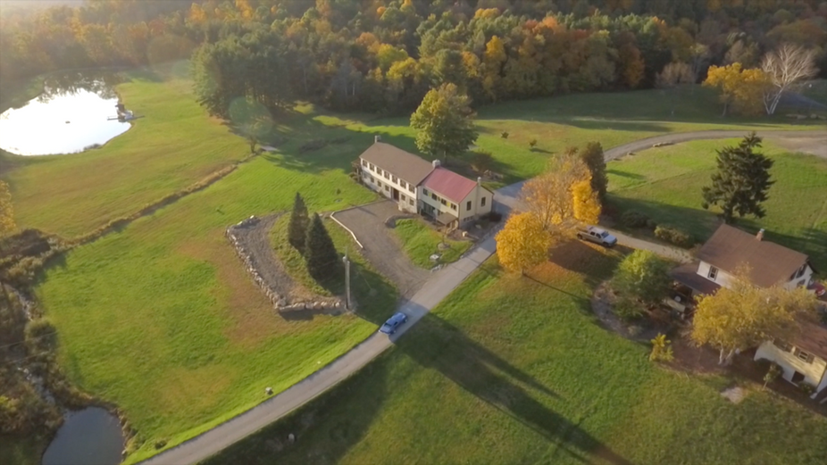Hemlock Hills Farm