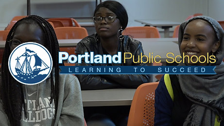 Portland Public Schools Multilingual Multicultural Center