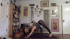 FIND MORE SPACE FOR TWISTS FLOW with Lisa