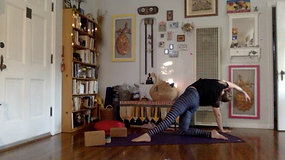 STRENGTHEN AND RESTORE: STABILIZE AND MOVE with Lisa