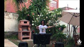 Capra (DJ Set) @ SIMS Online 2020 | Selina
