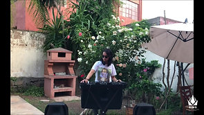 Capra (DJ Set) @ SIMS Online 2020   Selina