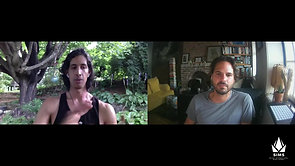 Illich Mujica & Muisca @ SIMS Online 2020 | Selina