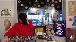 Rafa Jazz @ SIMS Online 2020 | Lapa55 Radio Takeover Pt. 5