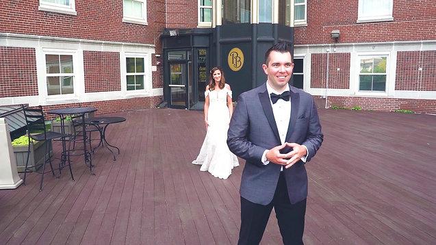 Tom & Elise 'wedding trailer 2'
