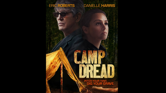 Camp Dread - Trailer