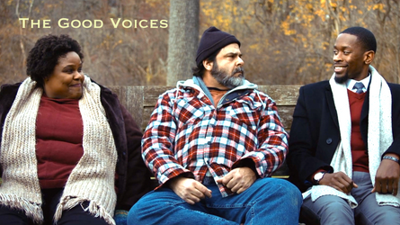 The Good Voices - Trailer