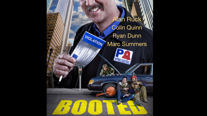 Booted Movie Trailer
