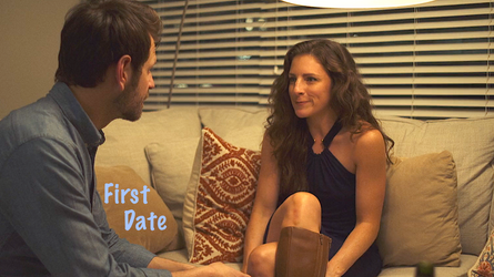 First Date - Trailer